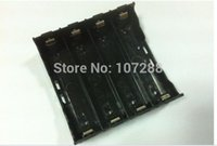 Wholesale Parallel connection cells battery holder with pin