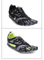 Wholesale 2015 Brand Five Fingers C Sport Men Hiking Shoes Male Climbing Fivefingersshoes Finger Toe Sports Shoes Outdoor Rock Walking Sneakers