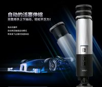 electric sex toys - New Leten rd Generation Super fast Automatic Rectractable sex machine for man Electric Sex products Sex toys man masturbator