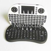 Cheap Rii Mini i8 Wireless keyboard Best Rii Mini i8 Remote