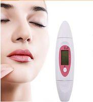 bia skin analyzer - Digital BIA Facial Skin Analyzer Water Soft Oil Tester for Salon Spa Home H4934