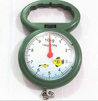 Wholesale Scale Portable kg Kitchen Spring Scale for Household Fishing