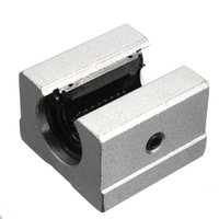 Wholesale Slide bearing block mm SBR16UU Router Motion Bearing Solide Block