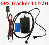 band power systems - Motorcycle Vehicle GPS Tracker Super Power saving Battery Realtime Global Quad band Car GPS Tracking System in retail box