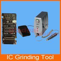 baseband chip - Mini Manual IC Chip Grinding Removing Tool Machine for iPhone S C S Plus Mainboard Motherboard Nand Flash Baseband ID iCloud Unlock B