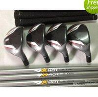 Wholesale Golf clubs golf sales X hot Rescue hybrid