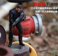 arnold schwarzenegger terminator - The Terminator T Arnold Schwarzenegger PVC Action Figure Collectible Model Toy quot cm in opp bag
