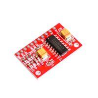 amplifiers class d - 100PCS New Channels W PAM8403 Power Supply Class D Audio Amplifier Board V USB Power