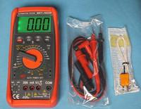 Wholesale MST B automotive car automobile digital multimeter tools for auto repair tool