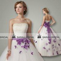 Cheap Satin 2015 Wedding Dresses Best Beaded  Cheap Bridal Gowns