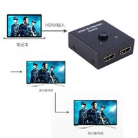 hdmi selector - 2 Port HDMI Bi directional x1 Switch Switcher or x2 Splitter Selector D V