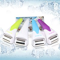 Wholesale Drop shipping skincool roller ice roller for face and body massage for home use hansderma professionals