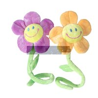 Wholesale Hot Sale Flower Tie Back Clasps Curtain Clip Flexible Tieback Holdback Holder ASAF