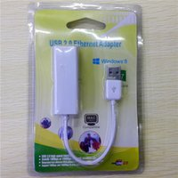 Wholesale USB cable adapter for notebook super free drive support win32 RJ to USB cable