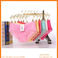 Wholesale Sexy women ladies vibrating underwear panties girls panty mix color one size