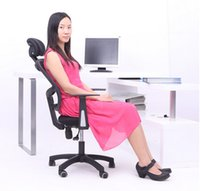 Wholesale New Modern Swivel Mesh Chair Executive Computer Desk Office Furniture Chair