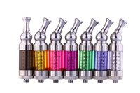 Cheap 3.0ml Iclear 30s Clearomizer Best purple blue Atomizer