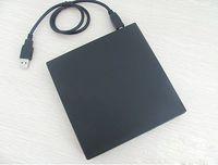 Wholesale USB Slim External Optical Combo CD RW CD RW Burner Drive or Laptop PC
