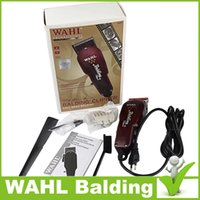 clipper blades - WAHL Professional Balding clipper zero overlap surgical blades powerful WAHL balding clipper full head balding jaguartee