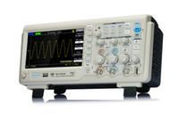 Wholesale Digital storage oscilloscope GRATTEN GA1102CAL MHz GSa Channels inch Widescreen LCD Color Display Digital scope Software