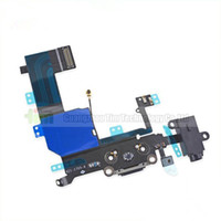 Wholesale 100 original For iphone C High Quality Dock Connector Charging Charger Port Flex Cable Ribbon Replacement For iphone C