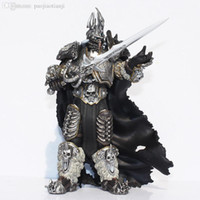 arthas lich king - Game Arthas Fall of The Lich King Arthas Menethil Collection Action Figure Model Toy quot