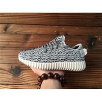 athletes shoe sizes - 2015 New Fasion Trainning Shoes YEEZE BOOSTS Men Casual Boost Running Shoes Unisex Sneakers Outdoor ATHLETE Shoes US EU Size