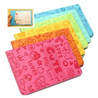 Wholesale Random Color Lovely Passport Wallet Cover Case Card Holders Bag Ticket Container Pouch PU Leather Hot
