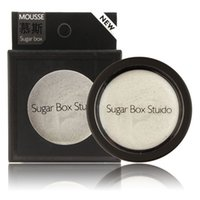 artist authentic - Authentic Sugar box eyeshadow candy box mousse make up artist color optional S11