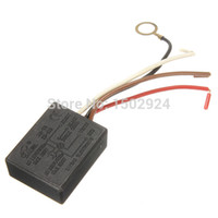 Wholesale Brand New AC V Way Desk Light Parts Touch Control Sensor Switch Dimmer Lamp order lt no track