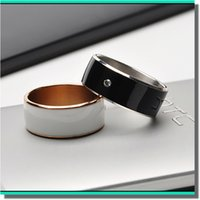 android phone features - China magic ring smart ring for Android and WindowsPhone Smart phone with NFC feature Wearing Productwith factory price POST free
