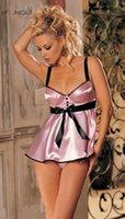 lingerie 3x - Hot Sale Sexy Lingerie Hot Women dress diaphanous pajama Sleepwear Plus Size S M L XL XL X
