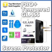apple iphone model - Ultra Thin H PRO Glass Screen Protector For iPhone s Plus Galaxy S6 S7 Note Grand Prime G530 LG K7 K10 mix models with package