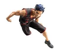 basketball figures - Japanese Anime Kuroko s Basketball Aomine Daiki cm PVC Action Figure Collectible Model Toy