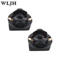 accord double - T10 quot Universal Double Contact Instrument Panel Cluster Light Socket T10 W5W Twist Lock Wedge Bases