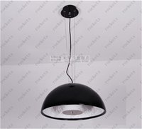 Wholesale Flos Pendant lamp Modern resin carving chandelier Skygarden Dining room Lighting fixture