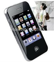 """Cheap New 2.8"""" 32GB Touch Screen 4G Style Mp3 Mp4 MP5 Player Camera Game Video Playing music and watching E-book"""