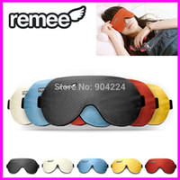 Wholesale 2015 new Remee Remy Patch dreams of men and women dream sleep eyeshade Inception dream control lucid dream