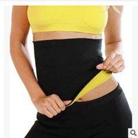 Wholesale New Slimming Waist Belts Neoprene s Body Shaper Training Corsets Promote Sweat Hot Sale