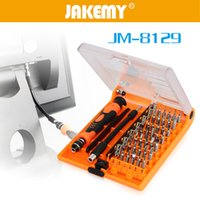 Wholesale Deko US Jakemy JM screwdriver socket set hardware tools combination package