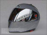 best price motorcycle helmets - Comfortable wear Motorcycle Helmet double lens full face Racing helmet fashion design best price helmet