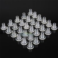 high heel stoppers - HOT SALE Silicone High Heel Protectors Round Shoes Covers Stoppers Stiletto Bridal Dancing Party Antislip Shoe Care Kit