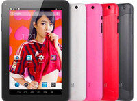 Wholesale Hot sale A23 inch Dual Core Tablet PC Android Allwinner GB GHz with Dual camera P