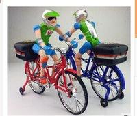 Wholesale electric toys music toys emitting strange new toy bicycle simulation