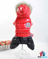 Wholesale High quality Autumn Winter Pet Dog Clothes Clothing Best Material for Pet Dog leash Bed four Color Pet dog Sport clothing