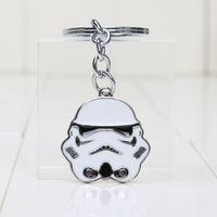 Cheap other Star Wars Keychain Best Stainless Steel Car Keychains car carabiner Keychains