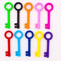 Wholesale 5PCS Key Cord Cable Organizer Winder Earphone Headphone Wrap Winder Wire Holder