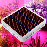 best grow light - Full Spectrum w LED Grow Light Red Blue White UV IR AC85 V SMD5630 Led Plant Lamps Best For Growing and Flowering