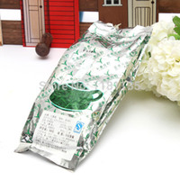 Wholesale 50g oz Supreme Grade Organic Chinese Long Jing Dragon Well Green Tea for Good Health Tender Aroma