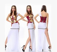 america god - Halloween Costumes After The Greek God Of Love Goddess Venus Cleopatra Game Uniforms Roman Soldiers In Europe And America J038